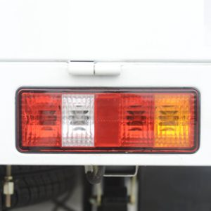 DFSK K01H : Découvrez le modelé DFSK K01H