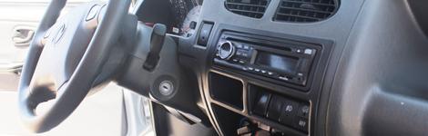 Camionnette DFSK K01